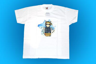Bee Cool Tee-Shirt