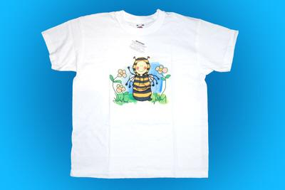 Bee Happy Tee-Shirt