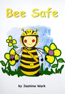 Bee Safe Book