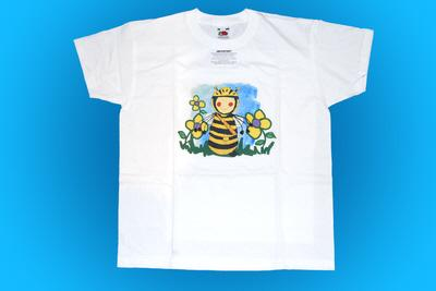 Bee Safe Tee-Shirt